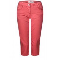 Softe 3/4 pants Victoria by Cecil