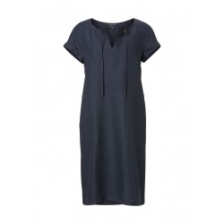 Tunic style dress pure linen fabric by Marc O'Polo
