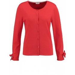 Fine knit cardigan by Gerry Weber Collection