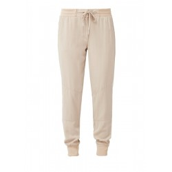Smart Chino: Leichte Jogpants by s.Oliver Red Label