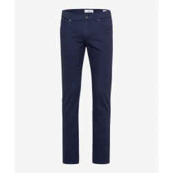 Five-pocket trousers made of the finest cotton by Brax