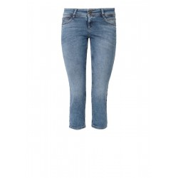 Shape Capri: Stretchjeans by s.Oliver Red Label