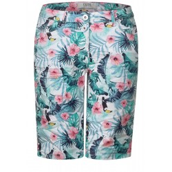 Tropical Shorts New York by Cecil