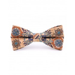 Cork bow tie by Mr. Célestin