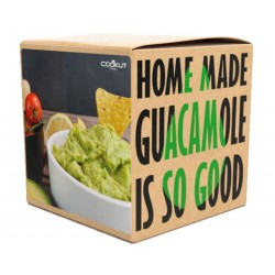 Guacamole Set by Cookut