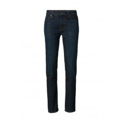 Jeans KEMI regular with contrast details by Marc O'Polo