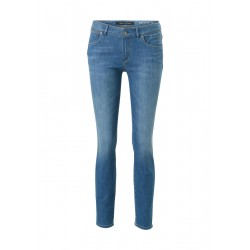 Jeans ALBY slim aus Candiani Denim by Marc O'Polo
