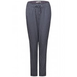 Joggpants with print Chelsea by Cecil