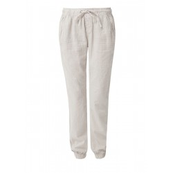 Linen pants by Q/S designed by