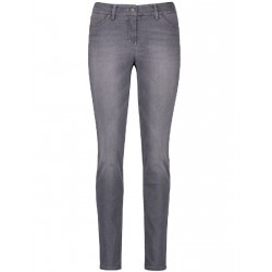 Five-pocket jeans, Best4me Skinny by Gerry Weber Edition