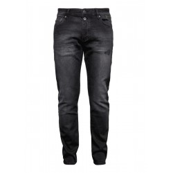 Rick Slim: Used Jeans by Q/S designed by