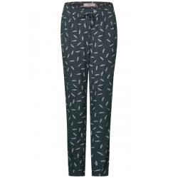 Joggpants with feathers Chelsea by Cecil
