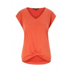 Short sleeves T-shirt by Comma