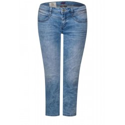 Crash Effect Denim Jane by Street One