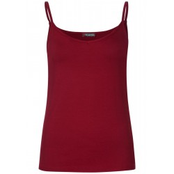 Top with spaghetti straps by Street One