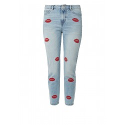 7/8-Jeans by Q/S designed by