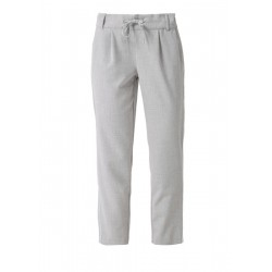 Smart Chino: 7/8-length trousers by s.Oliver Red Label