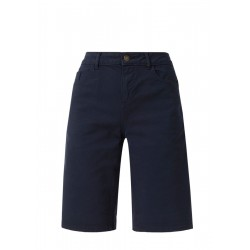 Smart Bermuda: Twillhose  by s.Oliver Red Label