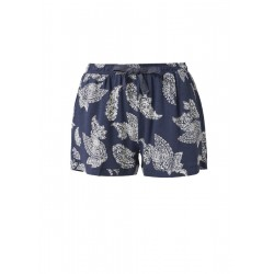 Jerseyshorts mit Musterprint by s.Oliver Red Label