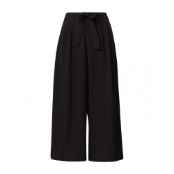 Culotte mit Bindegürtel by Tom Tailor Denim