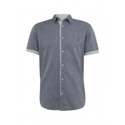 Short-sleeved shirt by Tom Tailor