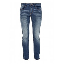Stick Slim: Power Flex-Denim by s.Oliver Red Label