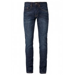 Close Slim: dark jeans by s.Oliver Red Label