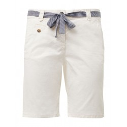 Chino Relaxed Bermuda Shorts by Tom Tailor