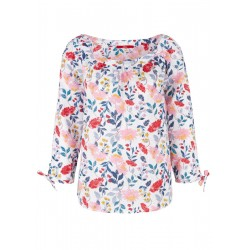 Print-Bluse by s.Oliver Red Label