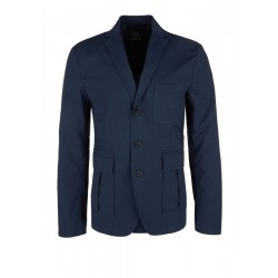 Casual tailored jacket by s.Oliver Red Label