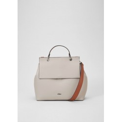 Shopper in eleganter Shape by s.Oliver Red Label