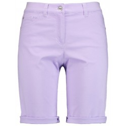 Shorts with a gathered hem by Gerry Weber Edition