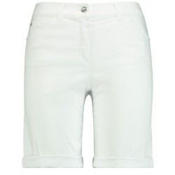 Shorts mit Krempelsaum by Gerry Weber Edition