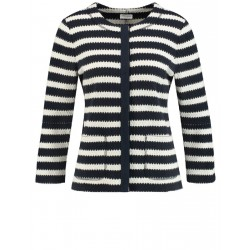 Blazer Sweatjacket by Gerry Weber Collection