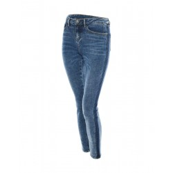 Skinny Jeans Evita dark blue by Opus