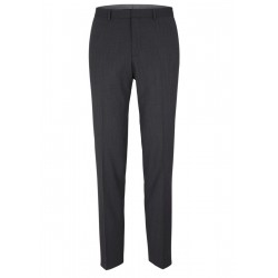 Cosimo Flex: Dobby trousers by s.Oliver Black Label