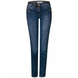 Crash Effect Denim Scarlett by Cecil