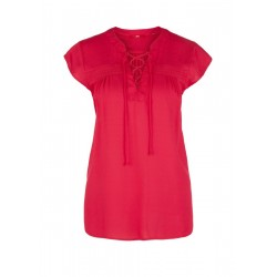 BluseBluse mit Webmuster by s.Oliver Red Label