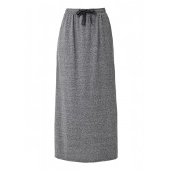 Melange jersey maxi skirt by s.Oliver Red Label