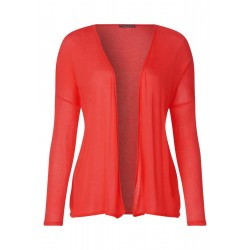 Soft Shirtjacket Filvia by Street One