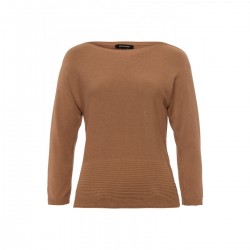 Special Sleeve Pullover by More & More