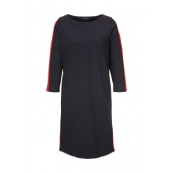 Kleid aus Interlock-Jersey by Marc O'Polo