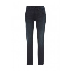Jeans KEMI regular in dunkler Waschung by Marc O'Polo