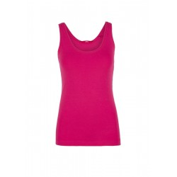 Basic jersey tank top by s.Oliver Red Label