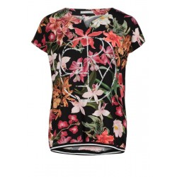 Printshirt by Betty & Co