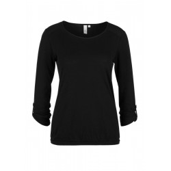 Long sleeved shirt by Q/S designed by