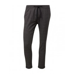 Cropped jogging bottoms by Tom Tailor Denim