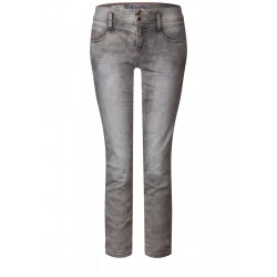 Casual Fit Denim Jane by Street One