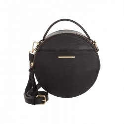 Round Crossbody bag by More & More