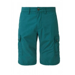 File Loose: cargo Bermudas by s.Oliver Red Label